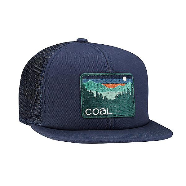Coal The Hauler Hat, Navy, 600