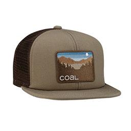 Coal The Hauler Hat, Dark Khaki, 256