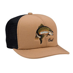 Coal The Wilds Hat, Light Brown, 256