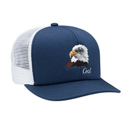 Coal The Wilds Hat, Navy, 256