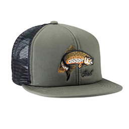 Coal The Wilds 2017 Hat, Olive, 256
