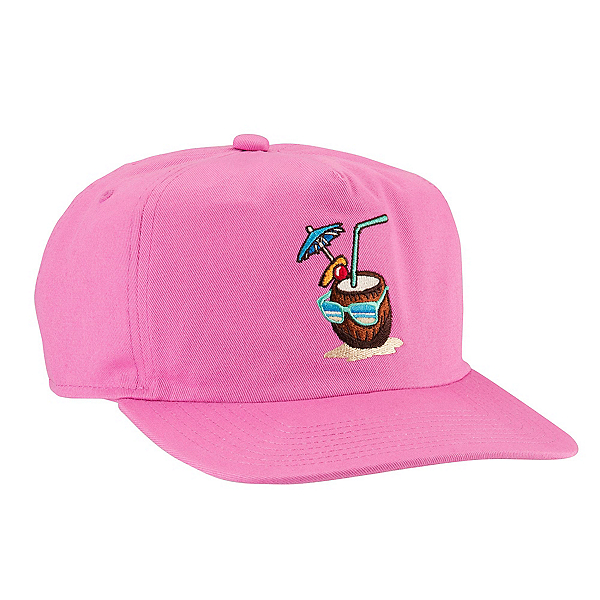 Coal The Oasis Hat, Pink, 600