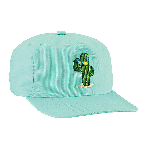 6394d78d5ac Coal The Oasis Hat 2018