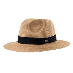 Coal The Andie Womens Hat, Light Brown, 256