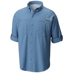 Columbia PFG Tamiami II Long Sleeve Mens Shirt, Skyler, 256