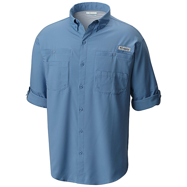 Columbia PFG Tamiami II Long Sleeve Mens Shirt, , 600