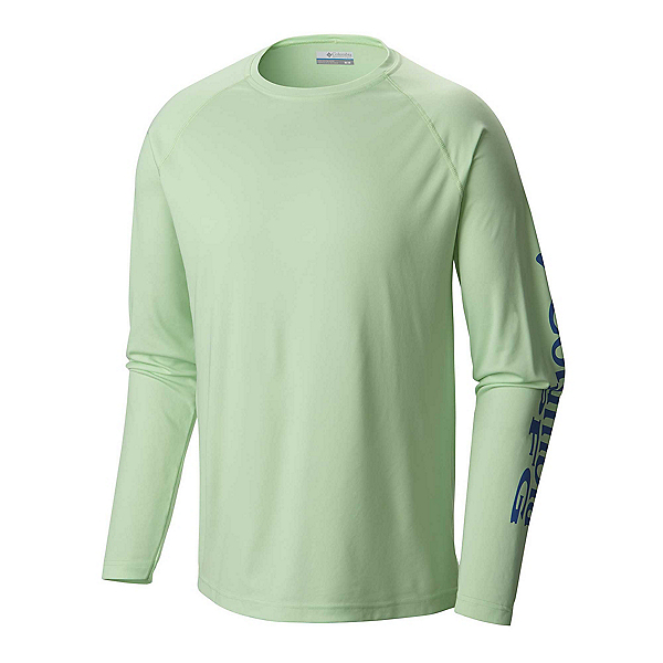 136841e1799 Columbia PFG Terminal Tackle Long Sleeve Mens Shirt. Add to Cart