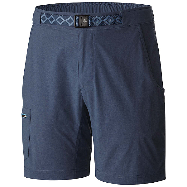 Columbia Creek to Peak 10in. Mens Hybrid Shorts, , 600