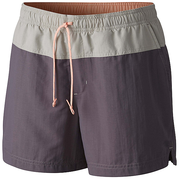 Columbia Sandy River Womens Hybrid Shorts, , 600