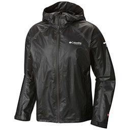 Columbia OutDry Ex Gold Tech Shell Mens Jacket, Black, 256