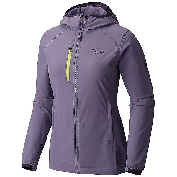 Mountain Hardwear Super Chockstone Hooded Womens Jacket, , 600