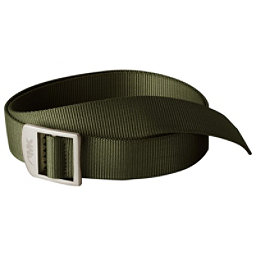 Mountain Khakis Webbing Belt, Dark Olive, 256