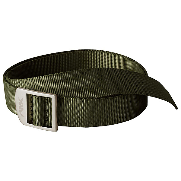 Mountain Khakis Webbing Belt, Dark Olive, 600
