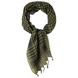 Mountain Khakis Desert Scarf, Field Green, 256
