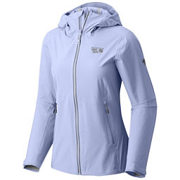 Mountain Hardwear Stretch Ozonic Womens Jacket, Atmosfear, 256