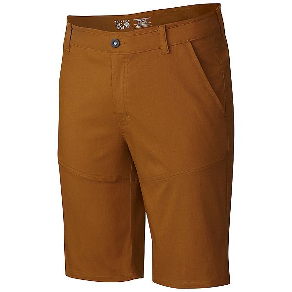 Mountain Hardwear Hardwear AP Mens Shorts, , 600