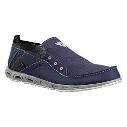 Columbia Bahama Vent PFG Mens Shoes, Nocturnal-Columbia Grey, 256