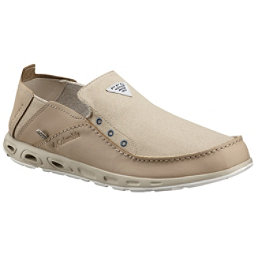 Columbia Bahama Vent PFG Mens Shoes, Ancient Fossil-Whale, 256