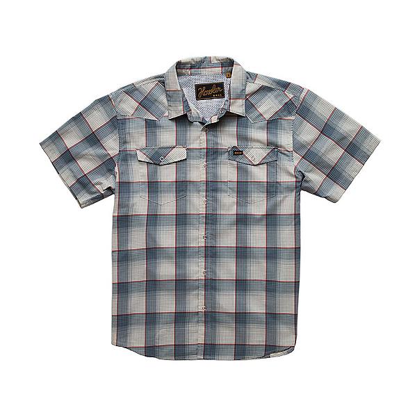 Howler Brothers H Bar B Tech Mens Shirt, , 600