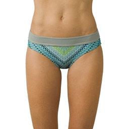 Prana Ramba Bathing Suit Bottoms, Emerald Riviera, 256