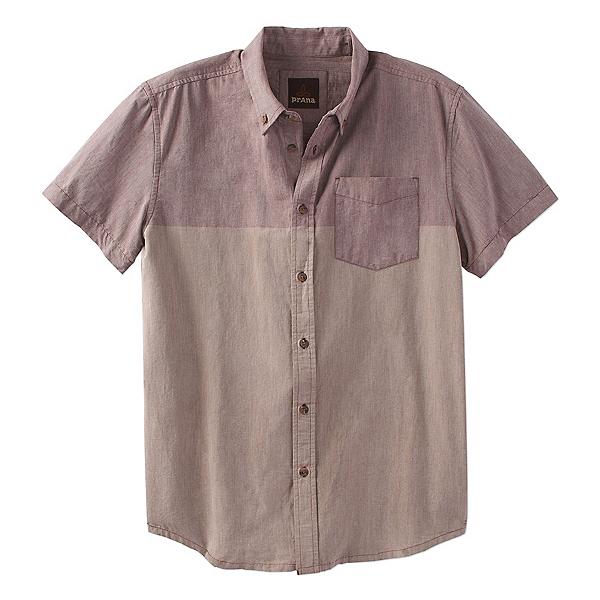 Prana Broderick Standard Mens Shirt, , 600