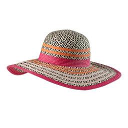 Prana Dora Womens Sun Hat, Cosmo Pink, 256