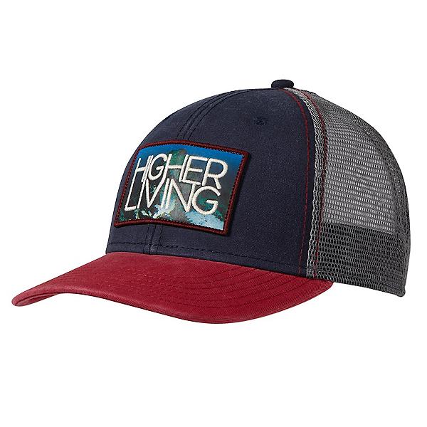 Prana Higher Living Trucker Hat, , 600