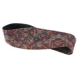 Prana Reversible Headband, Moonrock On Point, 256