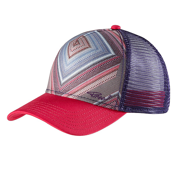 Prana La Viva Trucker Womens Hat, , 600