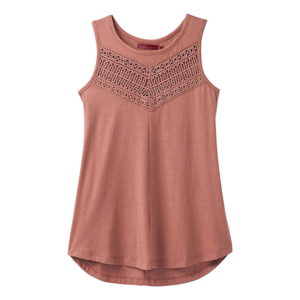 Prana Petra Top Womens Shirt, , 600