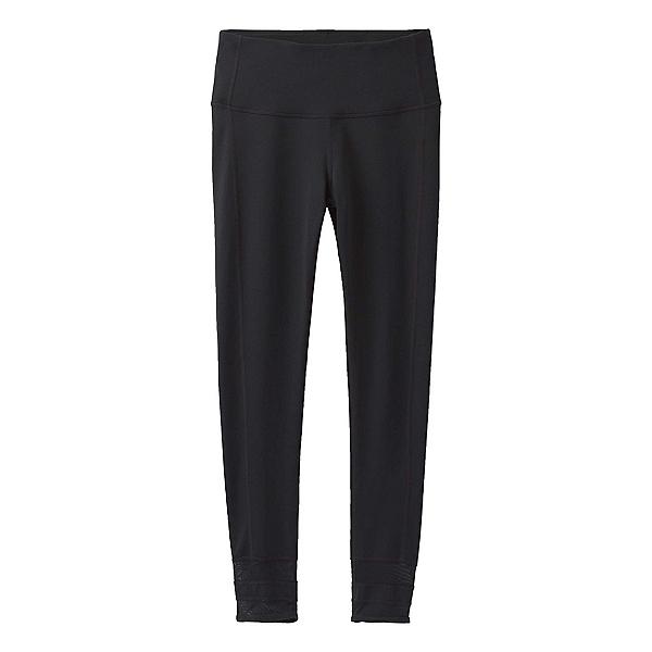Prana Nile Legging Womens Pants, Black, 600
