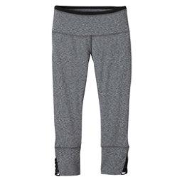 Prana Tori Capri Womens Pants, Black, 256