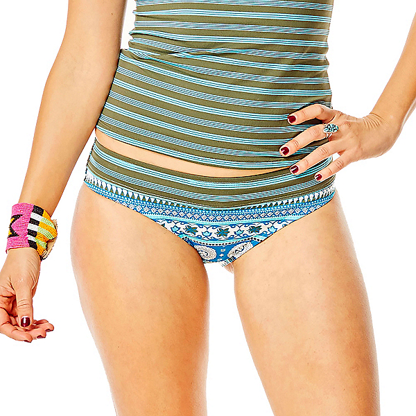 Carve Designs Catalina Bikini Bathing Suit Bottoms, , 600