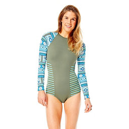 Carve Designs Madeline One Piece Swimsuit, , 256