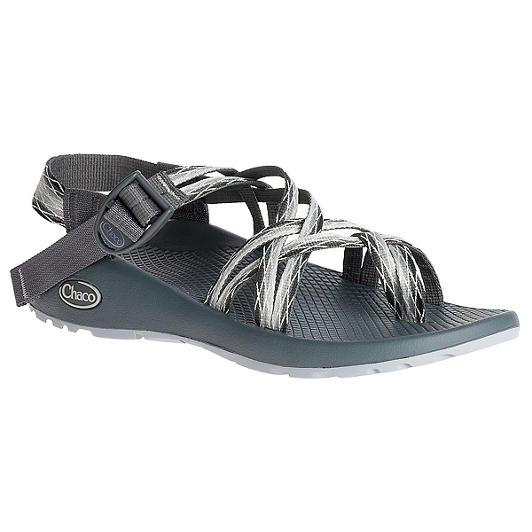 Chaco ZX2 Classic Womens Sandals, Apex Gray, 600