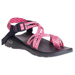 Chaco ZX2 Classic Womens Sandals, Fusion Rose, 256
