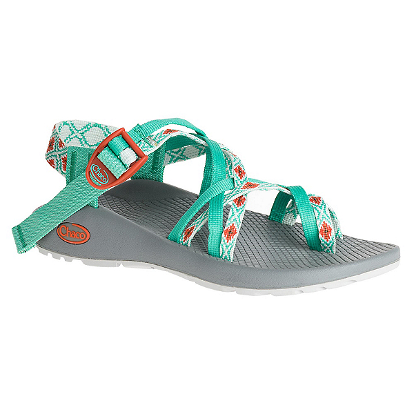 Chaco ZX2 Classic Womens Sandals, Desert Mosaic, 600