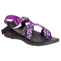 Chaco ZX2 Classic Womens Sandals, Camper Purple, 256