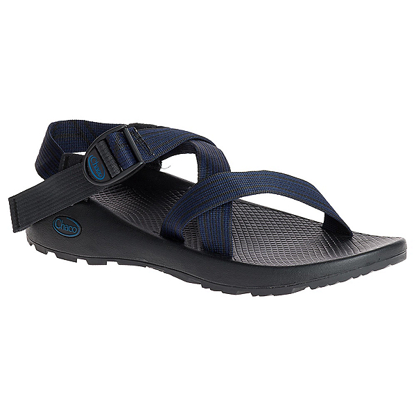 Chaco Z1 Classic Mens Sandals, Linear Blue, 600
