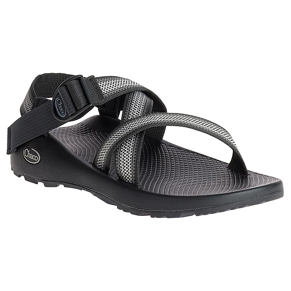 Chaco Z1 Classic Mens Sandals, Split Gray, 600