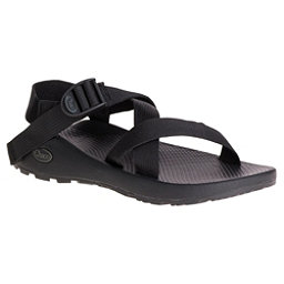 Chaco Z1 Classic Mens Sandals, Black, 256