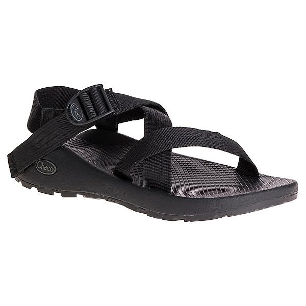 Chaco Z1 Classic Mens Sandals, Black, 600