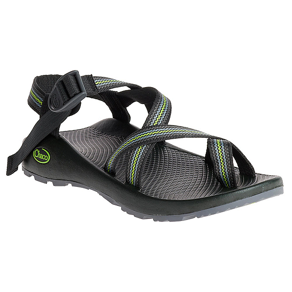 Chaco Z2 Classic Mens Sandals, Split Black, 600