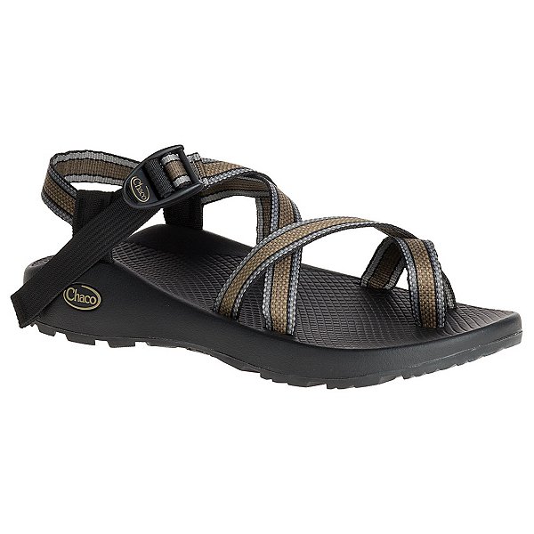 Chaco Z2 Classic Mens Sandals, Metal, 600