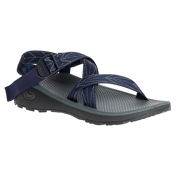 Chaco ZCloud Mens Sandals, Aero Blue, 600