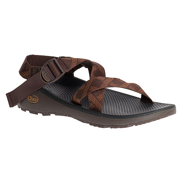 Chaco ZCloud Mens Sandals, Hatch Java, 600