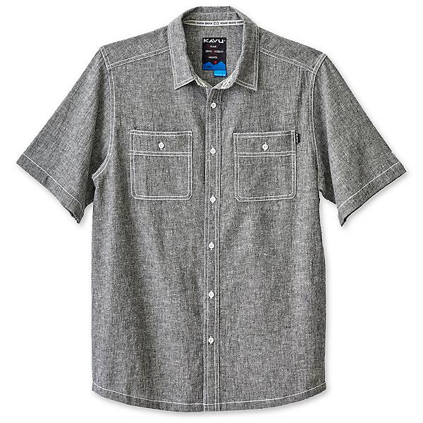 KAVU Jacksonville Mens Shirt, , 600