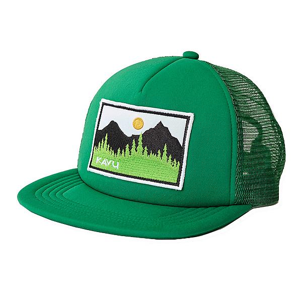 KAVU Foam Dome Hat, Amazon, 600