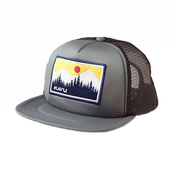 KAVU Foam Dome Hat, , 600