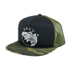 KAVU Get Burly Hat, , 256